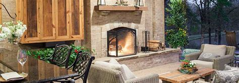 Hearth And Patio Ms Outdoor Fireplaces Outdoor Solutions Jackson Ms