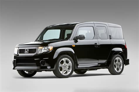 honda element restyled 2009 honda element starts at 20 175 the torque