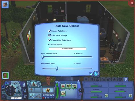 download mod game the sims 3 mod the sims grim s the sims 3 auto save non core in