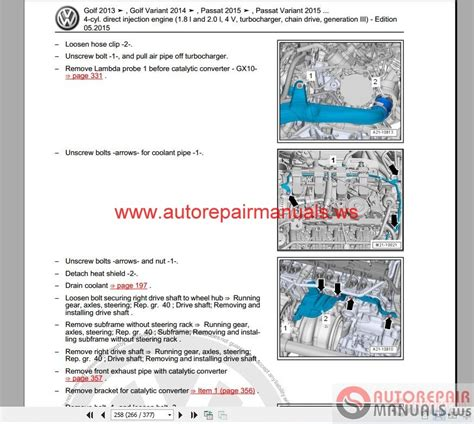 motor repair manual 1994 volkswagen golf security system volkswagen touran 2016 workshop manuals auto repair manual forum heavy equipment forums
