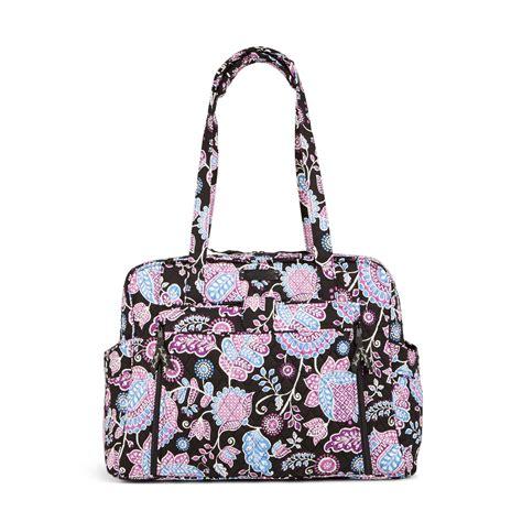 ebay vera bradley vera bradley large stroll around baby bag ebay
