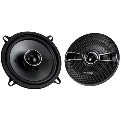 Speaker Active Ks 21a Sub open box kicker ksc5 ks series 5 1 4 quot 2 way coaxial speaker pair