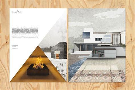 Design Studio Brochure by Architecture Studio Branding By Twopoints Net