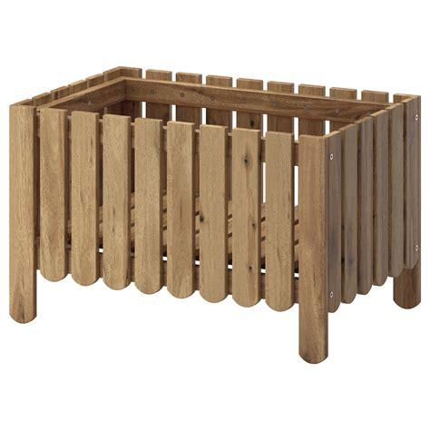 in legno ikea mobili lavelli fioriere in legno ikea
