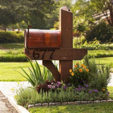 curb appeal mailbox 150 remarkable projects and ideas to improve your home s