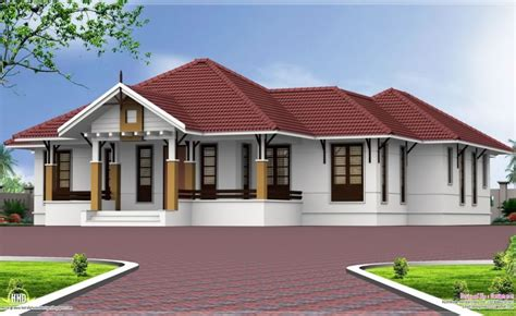4 Room House Single Story 4 Bedroom House Plans Houz Buzz