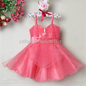 Galerry party dress baby girl