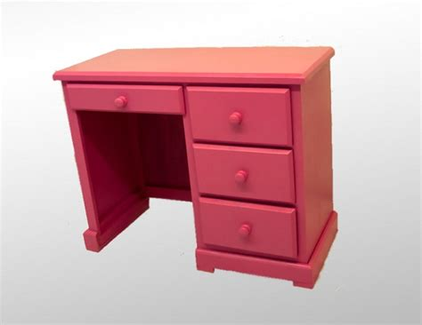 Children S Pink Desk Pink Desk