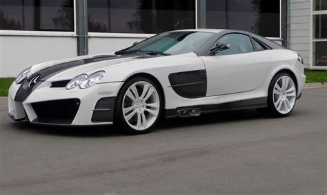 mansory cars for sale mansory slr renovatio black and white car tuning