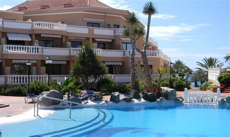 Garden Apartments Tenerife Tenerife Royal Gardens