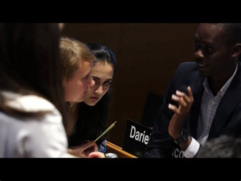 Yale Pre Mba by The Global Pre Mba Leadership Program