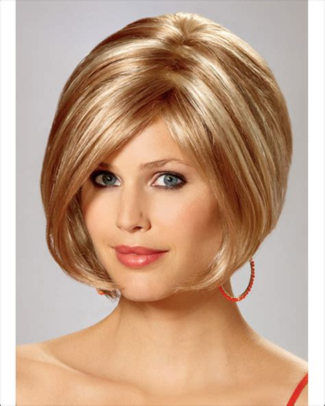trendy hair styles for wigs high quality charming straight medium women wigs on the hunt