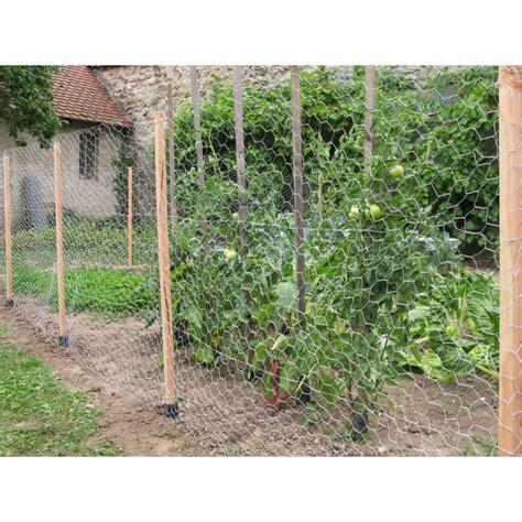 Jardin Potager En Bois by Kit De Cl 244 Ture Potager En Bois 10 M Pour Prot 233 Ger Votre Jardin