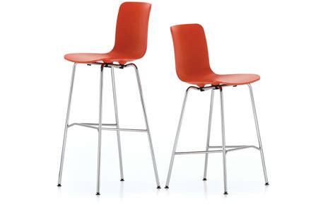 vitra hal bar stool hal stool hivemodern com