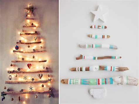 do it yourself christmas trees x mas inspirations