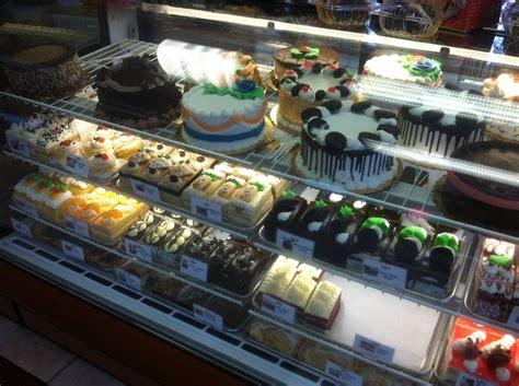 l shop near me bakeries near me