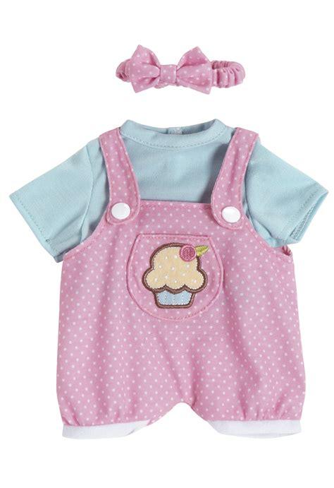 doll clothes adora baby doll clothes baby doll dresses cupcake jumper
