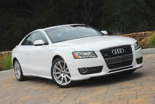 2011 audi a5 coupe used
