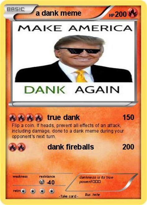 Pokemon Card Memes - pok 233 mon a dank meme true dank my pokemon card