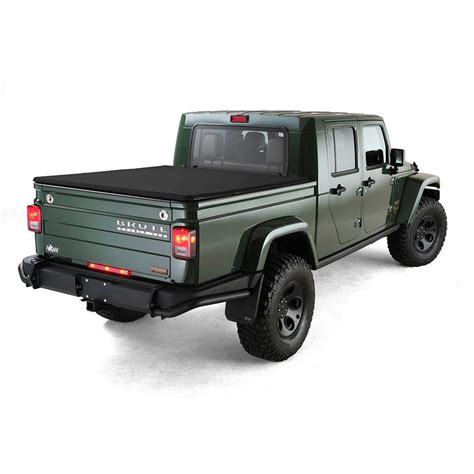 jeep pickup brute filson x aev brute double cab the awesomer