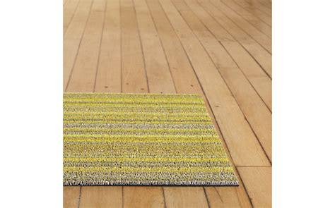 Chilewich Doormat by Chilewich Shag Doormat Birch Design Within Reach