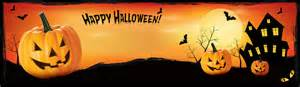 halloween banner photo festival collections