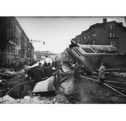 Photos Of 1960 Brooklyn Airline Crash That Sparked New Era Black