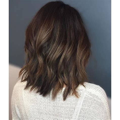 158 best images about mom haircut 2016 the long layered diy bob lob layer cut best 25 brunette bob ideas on