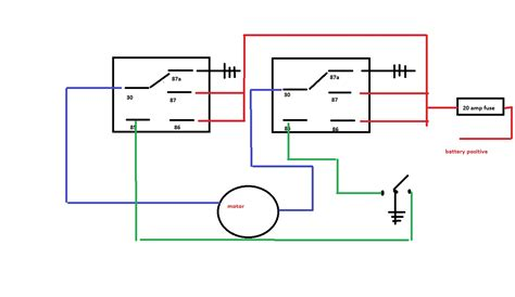 firgelli linear actuators wiring diagram for wiring