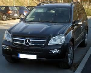 Mercedes Gl Wiki File Mercedes Gl 320 Cdi 4matic Front Jpg