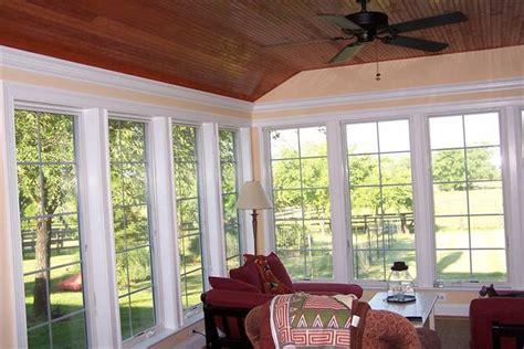 Pella Sunroom sunroom with casement windows window ideas