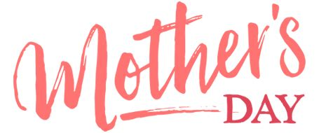Mothers Day Logo Personalized Mother S Day Gifts Personalizationmall