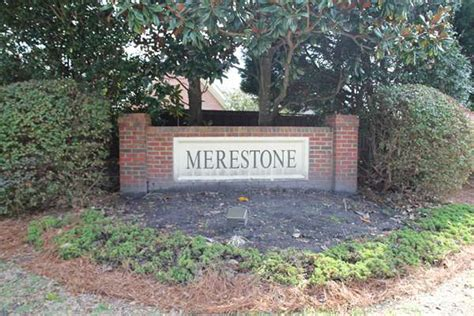 New Hanover Property Records Merestone Wilmington Nc
