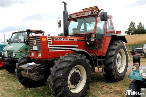 cabina fiatagri serie 90 fiatagri serie 90 traktoren zugtier info