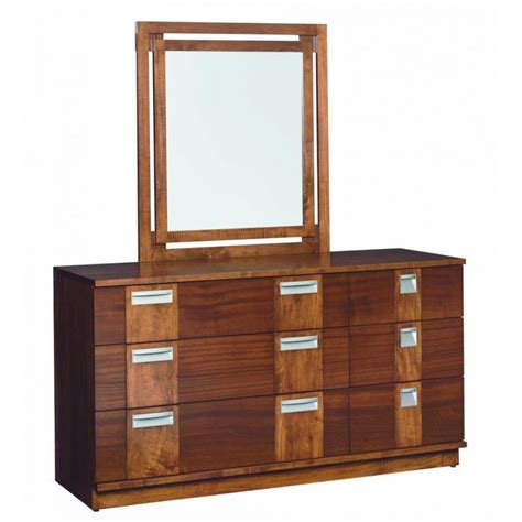 bedroom dresser mirror marquette bedroom collection dresser with mirror amish