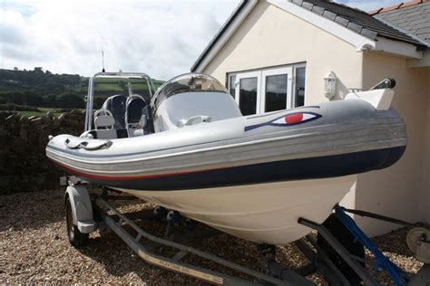 ribeye boats for sale ribeye a500 ribs and inflatable boats for sale in west