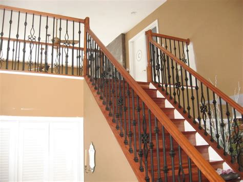 Home Depot Stair Railings Interior stairs interesting stairs balusters mesmerizing stairs
