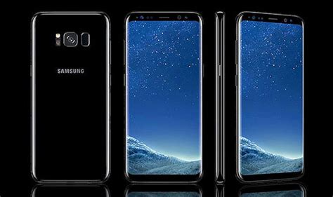 samsung s8 price samsung galaxy s8 uk release date price specs features revealed express co uk