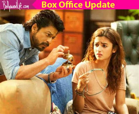 day box office dear zindagi box office collection day 14 alia bhatt and