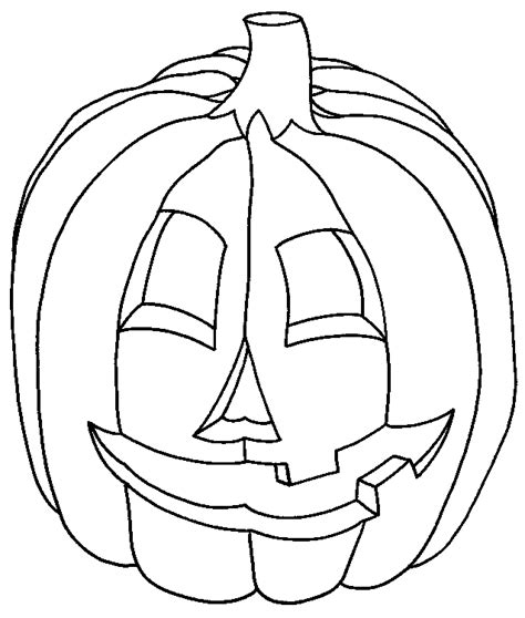 halloween coloring pages jack o lantern coloring pages