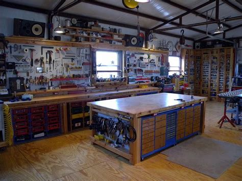 machine shop work bench best 25 work shop garage ideas on pinterest