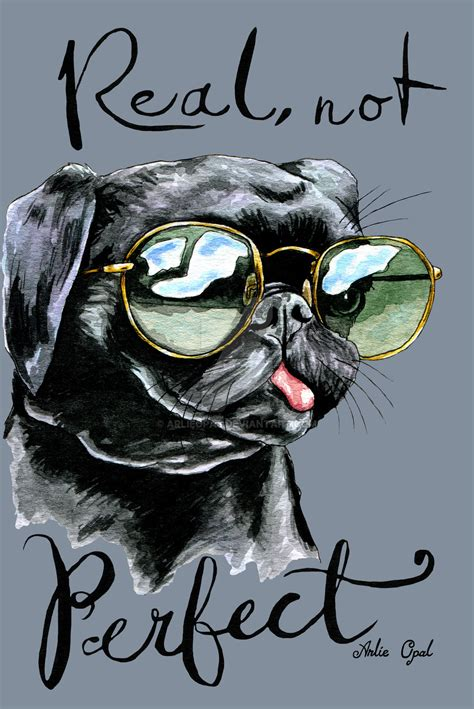 real pugs real not pug by arlieopal on deviantart