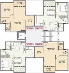 flat floor plans gulmohar county talegaon 1 bhk flat floor plan thursday