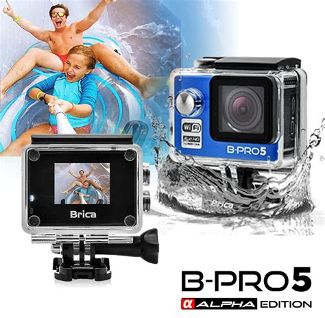 perbedaan brica b pro5 dan b pro5 alpha edition