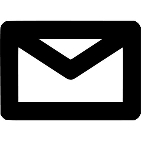 email icon 15 email icon black background images green email icon