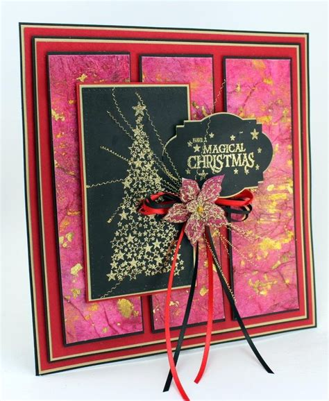 the magical christmas creative 1539967875 be inspired by john lockwood from creative expressions as he showcases the brand new magical
