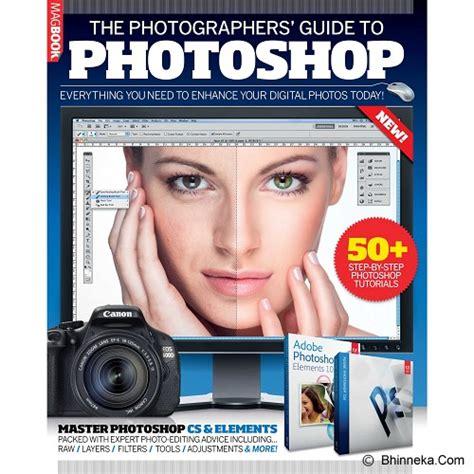 Buku Book Billy Brownmouse Version Pilih Judul jual bhinneka books photographers guide to photoshop 4th