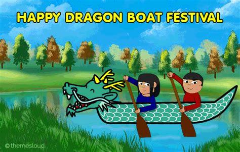 dragon boat festival 2018 greetings wish happy dragon boat festival free dragon boat