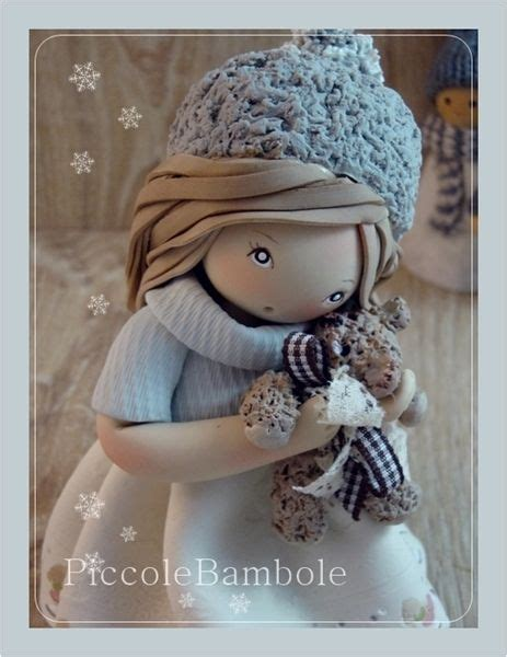 cold porcelain doll 189 best piccole bambole images on cold