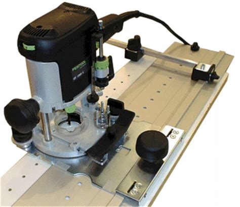 Festool Hole Guide System Review Festool Router Template Guide